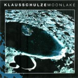 Klaus Schulze - Moonlake - 3LP GATEFOLD