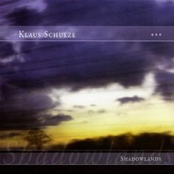 Klaus Schulze - Shadowlands - 3LP GATEFOLD