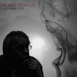 Klaus Schulze - Silhouettes - CD DIGIPAK
