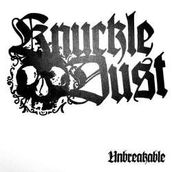 Knuckledust - Unbreakable - LP COLOURED