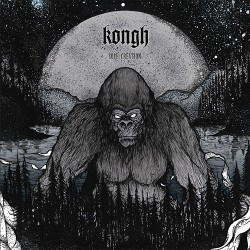 Kongh - Sole Creation - CD