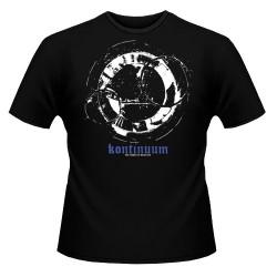 Kontinuum - Second Circles - T-shirt (Men)