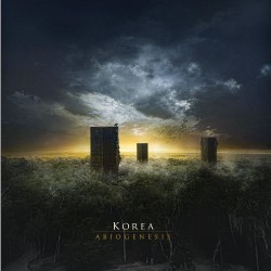 Korea - Abiogenesis - CD
