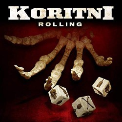 Koritni - Rolling - CD DIGIPAK