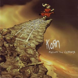 Korn - Follow The Leader - CD