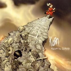 Korn - Follow The Leader - DOUBLE LP
