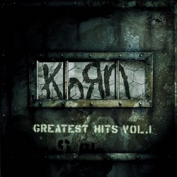Korn - Greatest Hits Vol.1 - CD