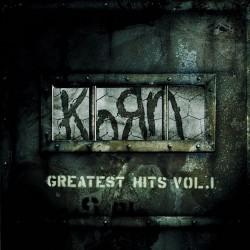 Korn - Greatest Hits Vol.1 - CD + DVD