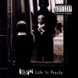 Korn - Life Is Peachy - LP