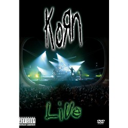 Korn - Live - DOUBLE DVD