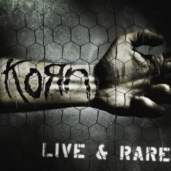 Korn - Live & Rare - CD