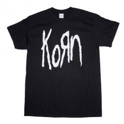 Korn - Logo - T-shirt (Men)