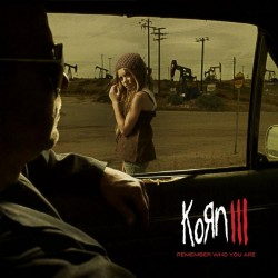 Korn - Remember Who You Are - CD
