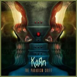 Korn - The Paradigm Shift - CD