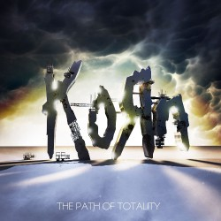 Korn - The Path Of Totality - CD