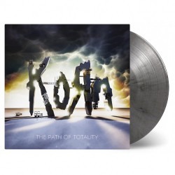 Korn - The Path Of Totality - LP Gatefold Coloured