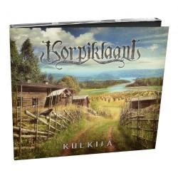 Korpiklaani - Kulkija - CD DIGIPAK