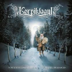 Korpiklaani - Tales Along This Road - CD