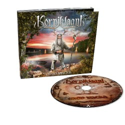 Korpiklaani - Ukon Wacka - CD DIGIPAK