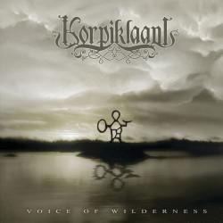 Korpiklaani - Voice of Wilderness - CD