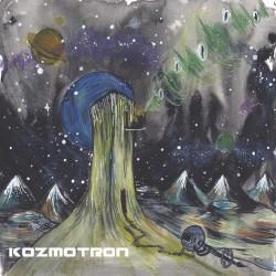 Kozmotron - Kozmotron - LP
