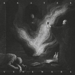 Krater - Venenare - LP Gatefold Coloured