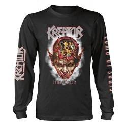 Kreator - Coma Of Souls - LONG SLEEVE (Men)
