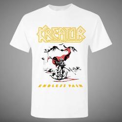 Kreator - Endless Pain - T-shirt (Men)