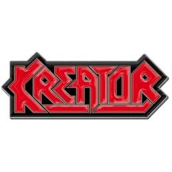 Kreator - Logo - METAL PIN