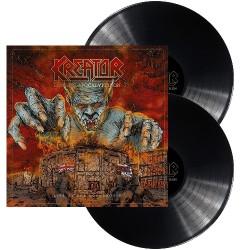 Kreator - London Apocalypticon - DOUBLE LP Gatefold