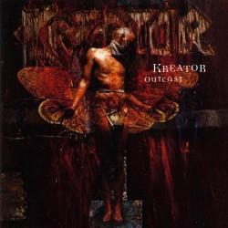 Kreator - Outcast - 2CD DIGIBOOK