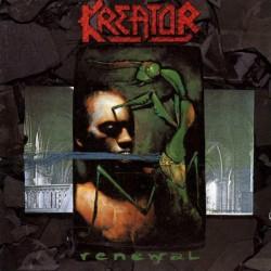 Kreator - Renewal - CD DIGIBOOK