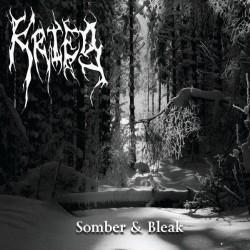 Krieg - Somber & Bleak - CD