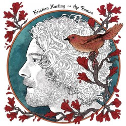 Kristian Harting - The Fumes - LP + CD
