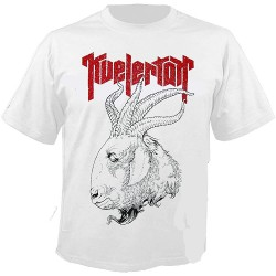 Kvelertak - Nekroskop - T-shirt (Men)