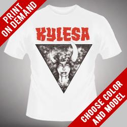 Kylesa - Blood Moon - Print on demand