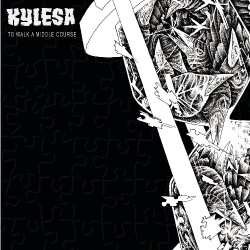 Kylesa - To Walk A Middle Course - CD
