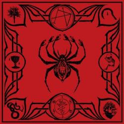 LVTHN - The Spider Goddess - CASSETTE