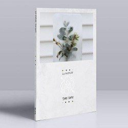 La Dispute - Tiny Dots - DVD DIGIPAK