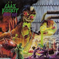 Lääz Rockit - Annihilation Principle - LP