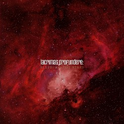 Lacrimas Profundere - Bleeding The Stars - CD DIGIPAK cross-shaped
