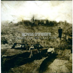 Lacrimas Profundere - Songs for the last View - CD