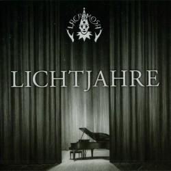 Lacrimosa - Lichtjahre - DOUBLE CD