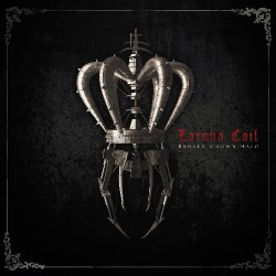 Lacuna Coil - Broken Crown Halo - CD