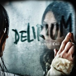 Lacuna Coil - Delirium [LTD edition] - CD DIGIPAK