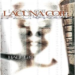 Lacuna Coil - Halflife - Mini LP