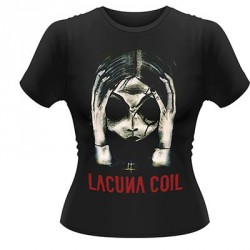 Lacuna Coil - Head - T-shirt (Women)