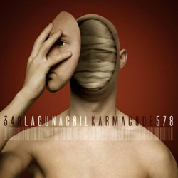 Lacuna Coil - Karmacode - CD