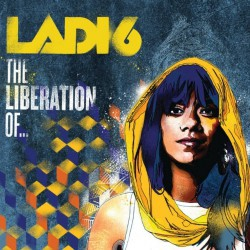 Ladi6 - The Liberation Of... - CD