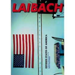 Laibach - 3 - Divided States of America - DVD